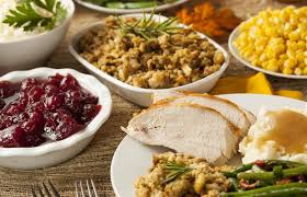 the well manna cafe offer free thanksgiving meals