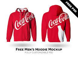 men u0027s hoodie mockup free psd by pawel sliwa dribbble