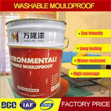 interior wall coating waterproof decorative building materials