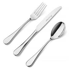 Cutlery Set by Stanley Rogers Chelsea Cutlery Set 24 Piece Cutlery Sets House
