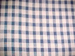 bj u0027s country charm primitive navy blue check shower curtain