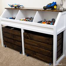 Diy Plans Toy Box by Best 25 Rustic Toy Boxes Ideas On Pinterest Diy Toy Box Pallet