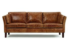 Leather Settees Uk Leather Sofa Scandinavian Leather Sofas Scandinavian Style Brown