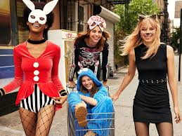 h u0026m selling halloween costumes business insider