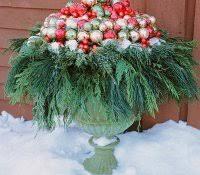 woodland animal tree decorations martha stewart how to u