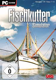 Pc M El Fischkutter Simulator Pc Amazon De Games