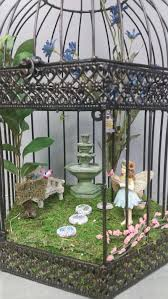 design ideas for your fairy garden amy lea u0027n me