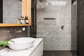Best Thing To Clean Bathroom Tiles How To Make A Small Bathroom Look Bigger Reader U0027s Digest
