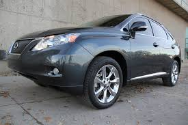 lexus chrome 2010 lexus rx350 awd ultra premium u2013 chrome wheel pkg envision