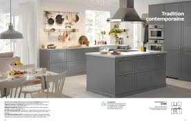 uiper une cuisine brochure cuisines ikea 2018