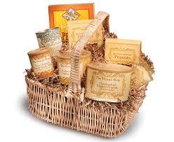 nut baskets nut gift baskets nut gifts sets the peanut shop