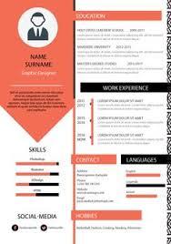 Graphic Designer Resume Format Free Download Contoh Cv Format Word Free Download Template Cv Kreatif 30 Desain