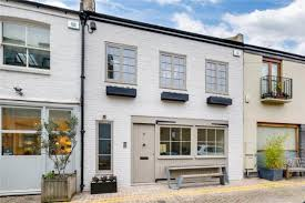 3 bedroom mews house for sale in Colville Mews London W11 W11