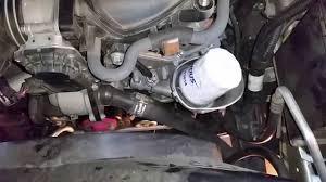 2005 toyota engine 2005 2015 toyota tacoma 1gr fe 4 0l v6 engine running after drive