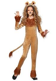 cowardly lion costume rubies wizard of oz cowardly lion costume funtober