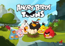 angry birds toons toon animation