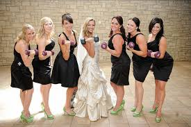 themed weddings fitness themed wedding fitness themed wedding