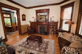 Inside Old Victorian Homes Donahue Electric  Light Up Your - Old houses interior design