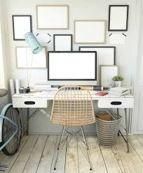 deco pour bureau bureau pour ado 65 idées déco sympas pour un bureau de fille ou de