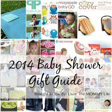 baby shower gift guide livin u0027 the mommy life