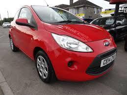 used ford ka 1 2 edge 3dr start stop 3 doors hatchback for sale