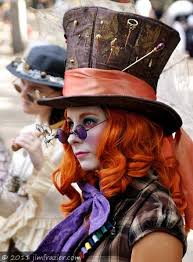 Mad Hatter Halloween Costume 12 Images Halloweencostumeideas Cosplay