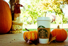 starbucks thanksgiving day the inside history of pumpkin spice lattes