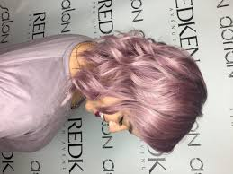Pretty Colors To Dye Your Hair Out With The Old In With The Bold U2013 Salon Adrian