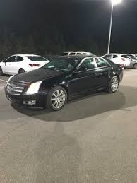 2008 cadillac cts for sale used 2008 cadillac cts for sale hendrick toyota concord