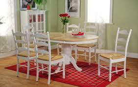 august grove sainfoin 7 piece dining set reviews wayfair 7 piece kitchen dining room sets sku aggr2556 default name