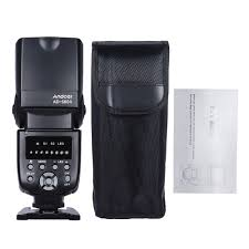 andoer ad 560 universal flash speedlite on camera flash gn50 w