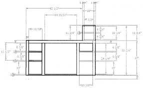 bathroom vanity design plans design building a bathroom vanity woodworking talk woodworkers forum