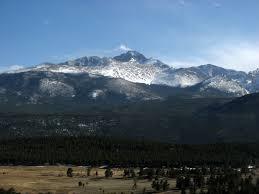Longs Nevada Rambler Longs Peak