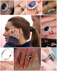 Does The Wedding Band Go Before The Engagement Ring by Best 25 Princess Diana Engagement Ring Ideas On Pinterest