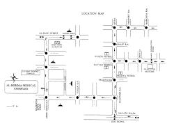 Doha Qatar Map Al Hekma Medical Complex Muaither Qatar Directions Map