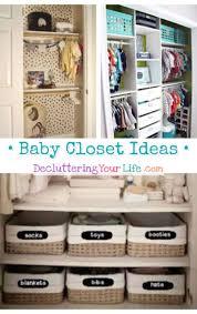 72 best u2022 nursery closet organization u2022 images on pinterest