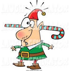 royalty free christmas cartoon stock humor designs