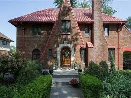 english tudor classic english tudor has luxe american kitchen grosse pointe mi
