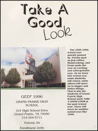 national loon yearbook explore 1996 grand prairie high school yearbook grand prairie tx