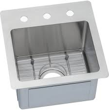 Single Bowl Kitchen Sink Undermount Sinks Bar Sinks Gateway Supply South Carolina