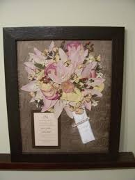 wedding bouquet preservation cherish your flowers