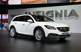opel insignia 2015 opel insignia country tourer frankfurt 2013 photo gallery autoblog