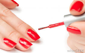 which nail polish ingredients are dangerous with pictures