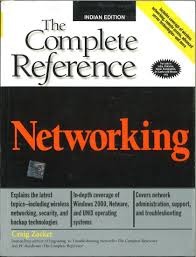 buy networking the complete reference book online at low prices