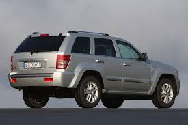 jeep 5 7 hemi jeep grand 5 7 2008 review specifications and photos