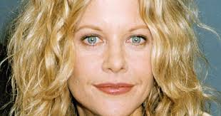 meg ryan s hairstyles over the years meg ryan looks unrecognisable with remarkably changed features as