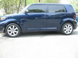scion box car nissan 350z wheels on a box scionlife com