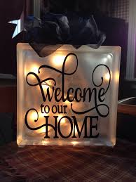 Wel e to our Home