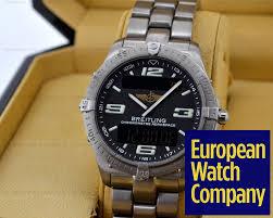 breitling titanium bracelet images 20818 breitling e75362 aerospace avantage titanium grey dial jpg