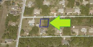 Palm Bay Florida Map by Real Estate For Sale 1186 Kareena Street Palm Bay Fl 32907